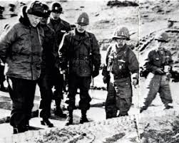 「Republican candidate Dwight D. Eisenhower in korean war」の画像検索結果