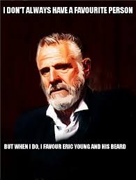 The Most Interesting Man In The World Meme Origin - the most ... via Relatably.com