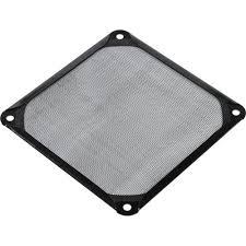 <b>Фильтр для вентилятора Akasa</b> Fan Guard GRM120-AL01-BK ...