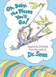 Oh, Baby, the Places You'll Go! (8601421340342 ... - Amazon.com