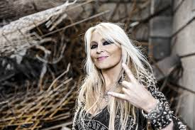 <b>Doro</b> - <b>Forever</b> Warriors, <b>Forever United</b> (Album Review)
