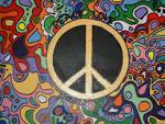 peace-loving