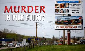 springfield crime courts bookings mugshots more pike county murders there will always be a scar on this town