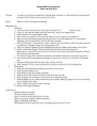 cashier duties and responsibilities resume cashier duties responsibilities