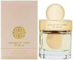 <b>Gold Lily</b> by <b>Shanghai Tang</b> for Women 2.0 oz Eau De Parfum Spray ...