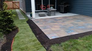 stone patio installation: paver stone patio installation hillsboro imag paver stone patio installation hillsboro