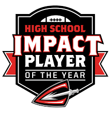 high school impact player of the year cleveland gladiators all senior football players are eligible for the 2017 cleveland gladiators high school impact player of the year scholarship the conclusion of the
