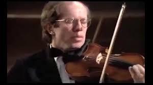 <b>GIDON KREMER</b> - <b>Mozart</b> Violin Concerto # 5 in A major ...