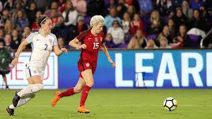 USWNT vs. England live stream: Watch 2019 Women
