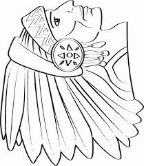 Small Picture Coloring Page Indian coloring pages 6 nsanlar ve Kltrler 2