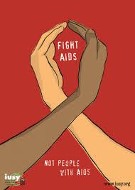 argumentative essay   hiv aidsfight against aids  n d  iusy org  web   april