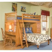 bunk bed desk combo bed desk dresser combo home