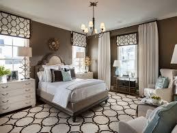 bedroom black brown crem dream
