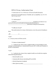 doc release of information form template printable doc650753 medical record release form template medical release of information form template