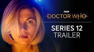 <b>Doctor Who</b>: Series 12 Trailer - YouTube