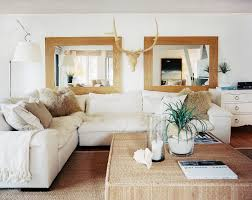 attractive square mirror wall decor ideas beige wooden frame wall mirror cream shag further cushion white middot living room chairs middot cool lounge