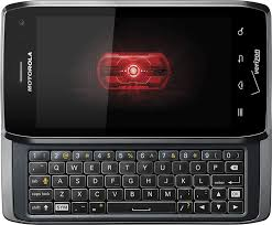 Motorola Droid4 2013