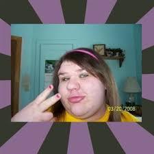 ugly girl - caption | Meme Generator via Relatably.com