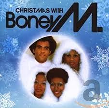 <b>BONEY M</b>. - <b>Christmas</b> with Boney M - Amazon.com Music