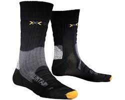 <b>Носки X-Socks Trekking</b> Mountain купить зима термоноски в ...