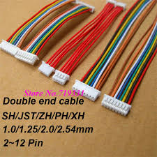 <b>Mini</b>. <b>Micro JST</b> 1.0mm 4 Pin Connector with Wire x <b>10 sets</b>|<b>mini</b> usb ...