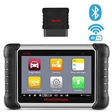 Autel MaxiCOM MK808BT Diagnostic Scan Tool with ... - Amazon.com