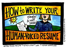 How To Get Your Own Human-Voiced Resume - Human Workplace how-to-write-your-human-voiced-resume-brighter-