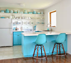 Turquoise Kitchen Turquoise Kitchen Cabinets Quicuacom