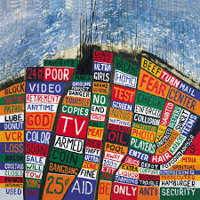 <b>Hail</b> To The Thief by <b>Radiohead</b> on Spotify