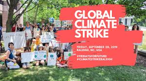 Global Climate Strike 3 - Raleigh | NC Wins