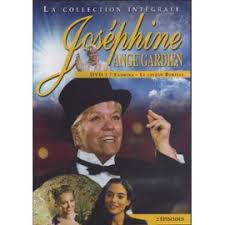 Joséphine Ange Gardien La Collection Intégrale N°1 Yasmina / Le ... - josephine-ange-gardien-la-collection-integrale-n-1-yasmina-le-cirque-borelli-de-sylvie-ayme-970314660_ML