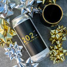 <b>HAPPY NEW BEER</b> 2021 | Evil Twin Brewing NYC