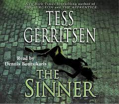 <b>The Sinner</b>: A Rizzoli & Isles Novel by Tess Gerritsen - Audiobooks ...
