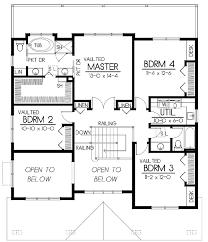 Craftsman  Craftsman house plans and Craftsman houses on Pinterest