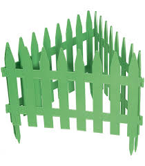 <b>Забор декоративный</b> PALISAD <b>Рейка</b> 7 секций <b>28х300</b> см ...