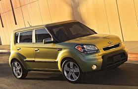 Kia Soul Commercial Song Production Ready Kia Soul Crossover Vehicle Kia News Blog