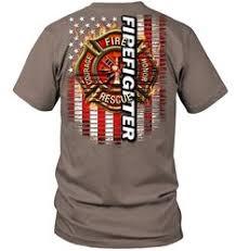 Only Real Men Become <b>Firefighter Funny T</b>-<b>Shirt</b> For Men | <b>Funny</b> ...