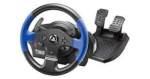 Buy <b>Thrustmaster T150</b> | Racing Game Wheel | <b>Force Feedback</b> | PC ...