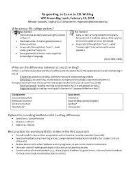 easy essay topics for college students EL Civics WaterAtom