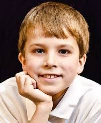 Nine-year-old Joseph Schneider was located unharmed after several hours. Photo: Washington County Sheriff - joseph_schneider_2