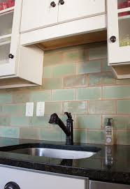subway kitchen a little subway tile history lesson mercury mosaics