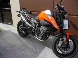 2019 <b>KTM DUKE 790</b> | Allsport