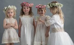 10 Cute Flower <b>Girl Dresses</b> for <b>Summer 2019</b> to Shop Now