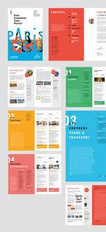 17 best ideas about design page curriculum charte graphique de l office du tourisme de paris graphéine agence de communication