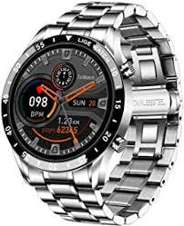 LIGE - Men: Watches - Amazon.co.uk
