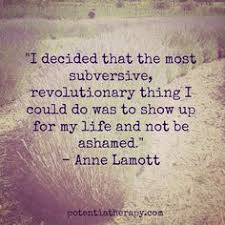 Anne Lamott on Pinterest | Coming Home Quotes, Writing Quotes and ... via Relatably.com