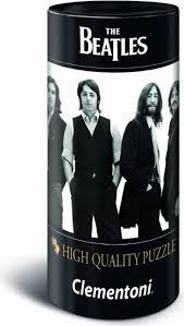 <b>Пазлы Clementoni</b> The Beatles <b>Across The</b> Universe 21200 ...
