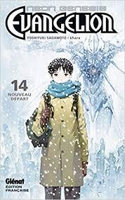 <b>NEON</b>-<b>GENESIS EVANGELION T</b>.14: Amazon.ca: Yoshiyuki ...