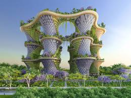 organic farming green design innovation urban farming utopia in produces more energy than it uses