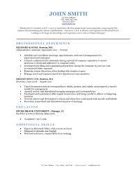 resume classic resume example classic resume example